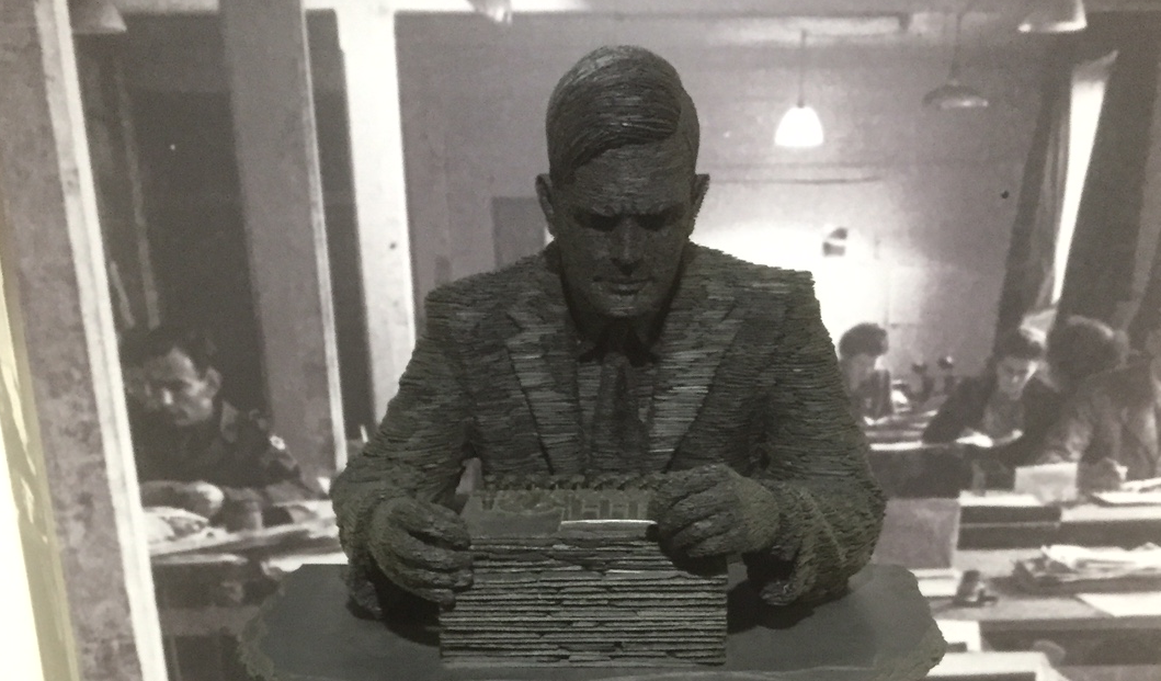 Bletchley: A Journey into Alan Turing's World