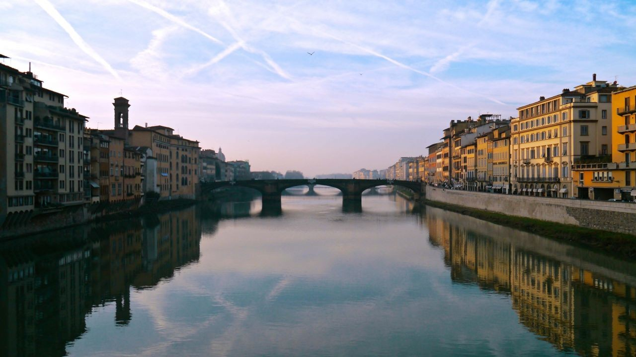 How to make the most of… Florence