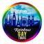 Rainbow Gay Tours - Barcelona Gay Pride