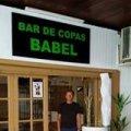 Babel - Bar de Copas