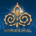 HomOriental @ Venue