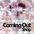 Coming out Shop