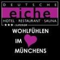Deutsche Eiche München Hotel