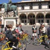 Food Tour by Bike
