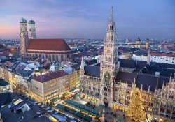 CSD Munich Package