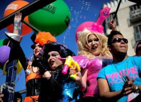Barcelona Gay Pride Package