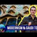 Modernism & Gaudi Tour - Rainbow Barcelona Tours